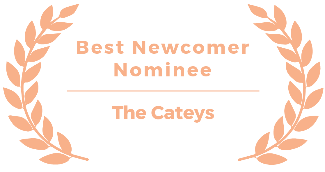 Best Newcomer Nominee